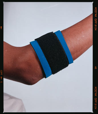 Negative: Canterbury Wetsuits Armband