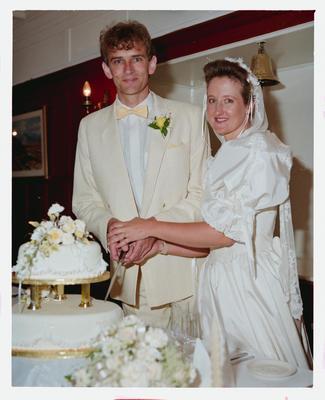 Negative: Tomlinson-Smit Wedding