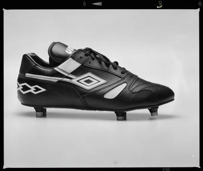 Negative: R&R Sports Boots