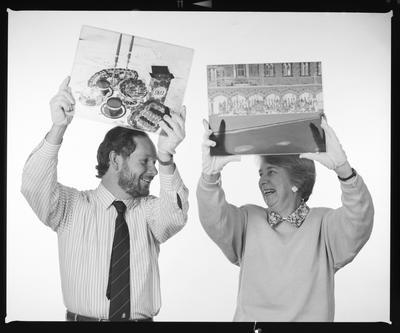 Negative: Jon Hunter And Joan Woodward