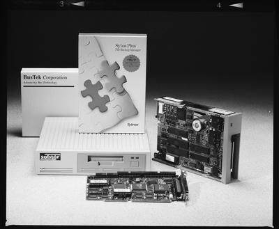 Negative: Solstar Computer Components