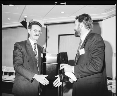 Negative: Peat Marwick Business Enterprise Awards 1991