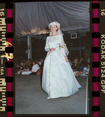 Negative: Bride Of The Year 1992