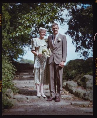Negative: Reid-Prestley Wedding