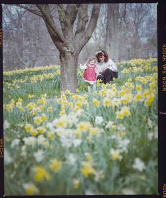Negative: Tina McQuaid and Daughter