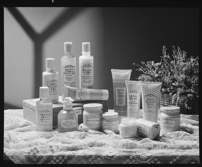 Negative: Ricette Natural Perlier Beauty Products