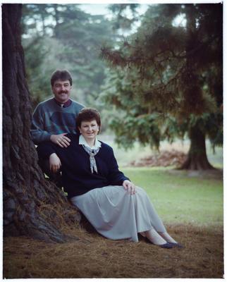 Negative: Mr And Mrs Rollston