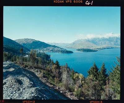 Negative: Queenstown View