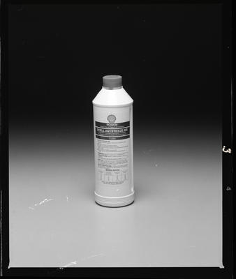 Negative: Shell Products Antifreeze 402
