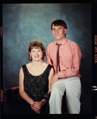 Negative: Unnamed Couple Nurses Ball