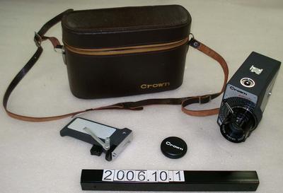 Camera: Movie