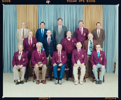 Negative: Christchurch Workingmen's Club Committee