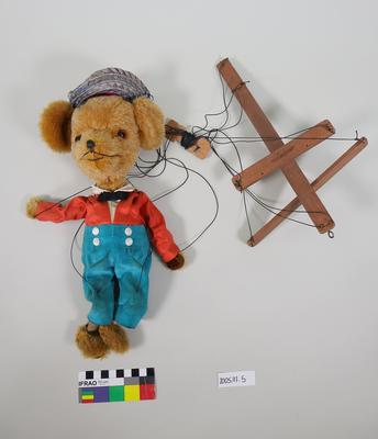 Marionette: Teddy Bear