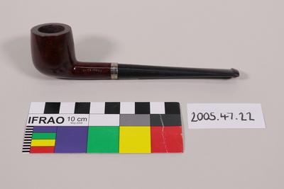 Pipe: Smoking