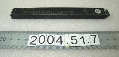 Pencil Leads: Box