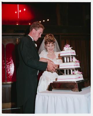 Negative: Marshall-Shepherd Wedding