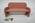 Pink Velvet Sofa: Marionette Prop