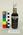 Bottle: Barros Port