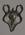 Bronze: pendant