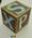 Theatrical Prop: Alphabet Cube