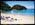 Transparency: Kerikeri Beach