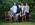 Digital Photograph: Bolton Family Portrait