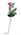 Tribute: Artificial flower stem