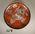 Satsuma styled plate