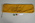 Canvas Drawstring Bag: Yellow