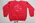 Sweatshirt: Red