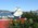Digital Photograph: Humpty Dumpty artwork on fence