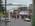 Digital Photograph:  Earthquake damage in Oxford Street, Lyttelton