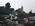Digital Photograph:  Earthquake damage to the Lyttelton Timeball Station