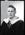 Film negative: Mr Bird, graduate