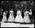 Film negative: Stonyer wedding, bride and bridesmaids