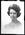 Film negative: Miss Ward