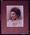 Film negative: Mrs Slack, woman