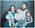 Negative: Bradshaw Family Portrait
