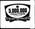 Film negative: International Harvester Company: lettering