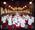 Negative: Choristers At Church Service