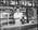 Film negative: Mr Saunders at a pub