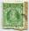 Stamp: New Zealand Half Penny