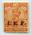 Stamp: Indian Three Annas