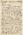 Letter: Alfred Charles Barker to Matthias Barker, 5 November 1867