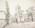 Sketch: Hackney Old Church, 10 July 1850
