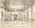Photograph: Mountfort Gallery Skeletal Display, Canterbury Museum, 1871