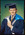 Negative: Mr Rowlinson graduation