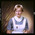 Negative: Miss D. Rhind nurse portrait