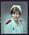 Negative: Miss B. Duff Nurse Portrait