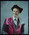 Negative: Mr Jones Graduate